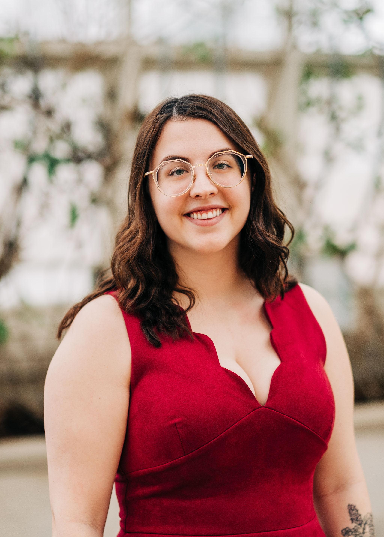 Sarah DeGrace